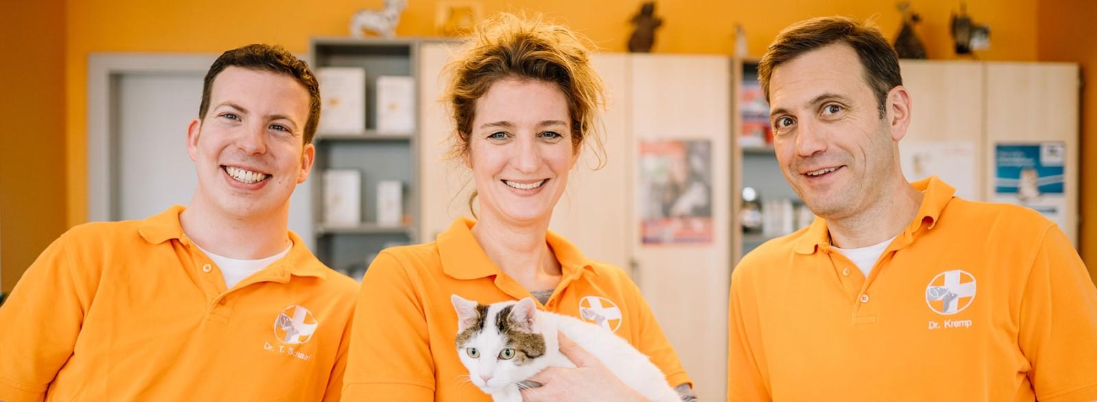 Tierarzt Speyer, Ihr Tierarzt in Speyer